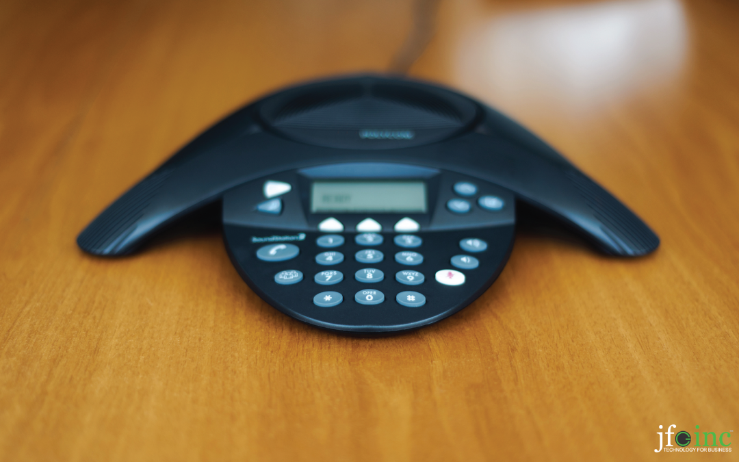 Is it time to lose the landline?