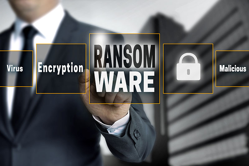 The Effects of Ransomware in Business