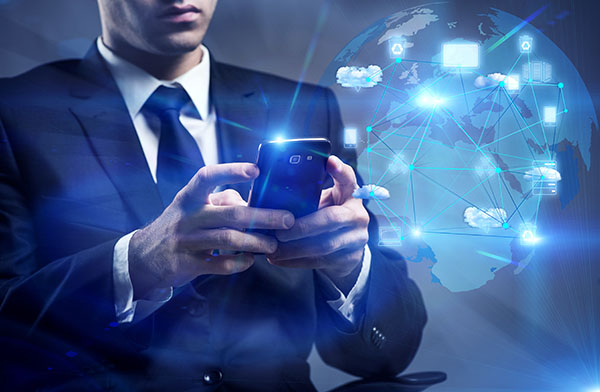 Virtual Mobile Infrastructure