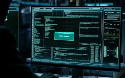 Top Five Cyber Risks You Need To Know